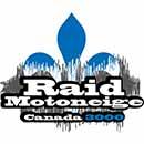 Raid Motoneige Canada 3000
