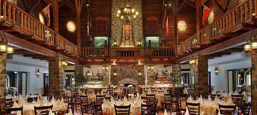 sejour chateau montebello voyage canada grand luxe 2