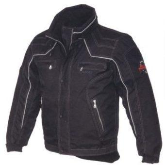 equipement motoneige veste grand froid