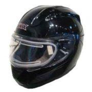 equipement sejour motoneige casque